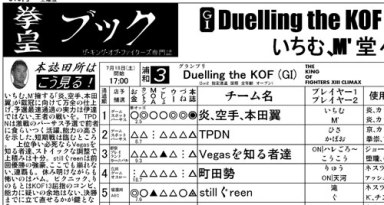 duelling ad